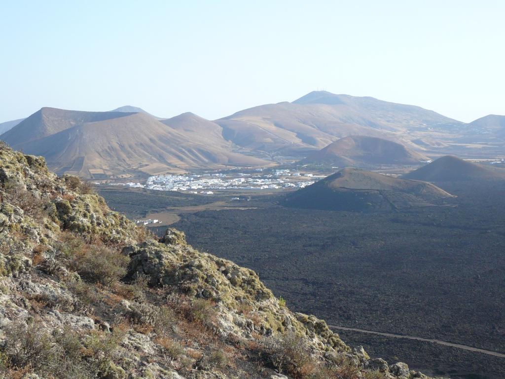 Isla de Lanzarote, turismo rural en Uga, Yaiza, una opción para todos los